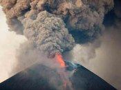 Mount Agung: Thousands flee due to eruption fear