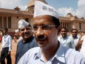 Arvind Kejriwal to visit Somnath temple in Gujarat on July 9