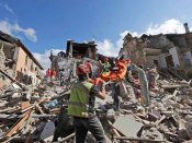 Italy mourns quake victims, death toll rises to 290