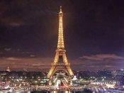 Eiffel Tower evacuation a safety drill error: Police