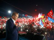 Turkey warns US not to 'sacrifice' relations for sake of Gulen