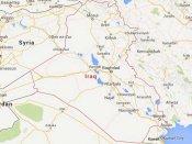 Fire breaks out in Iraq hospital; 20 newborns die