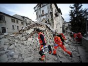 No Indian casualty in Italy earthquake