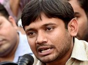 Kanhaiya Kumar, Umar to be soon charged in sedition case: Delhi Police chief