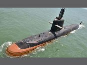 Scorpene submarines data: Leak not from our side, says MDL