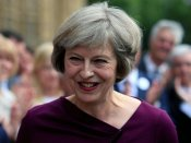 Theresa May wanted to skip crucial vote to watch 007 movie!