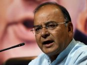 Jaitley, NSA, service chiefs review security challenges