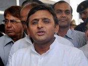 UP polls: Akhilesh Yadav parries question on merger of QED, SP