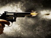 BJP supporter shoots at cousin for voting for Congress