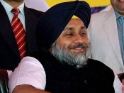 'Amarinder should write to SC over 1984 anti-Sikh riots', says Sukhbir Singh Badal