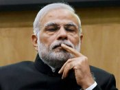 Modi says not bothered how history will recall him