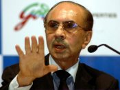 I am against liquor prohibition: Adi Godrej