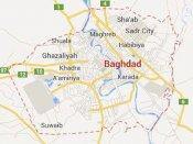 11 killed, 29 hurt in Baghdad bomb attacks