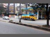 Bharat Bandh: Medical services hit in Delhi hospitals