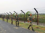 Soldier who accidentally crossed LoC court marshaled