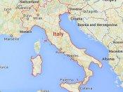 Italian town sues Charlie Hebdo for controversial 'quake cartoon'