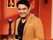 FIR against Kapil Sharma for violating Environment Act