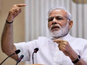 White House praise: PM Modi 'Captain Courageous' on Climate Change