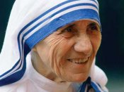 Teresa's sainthood a proud moment: Modi