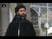 ISIS chief Baghdadi poisoned ?