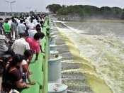 Central team to study water deficit in Cauvery dams