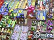 Plea seeking extension of ban on sale firecrackers in Delhi filed in SC