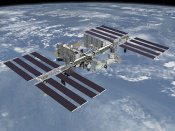 Mission to resupply ISS launched in US