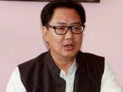 Kiren Rijiju takes dig at Kashyap over Modi tweets