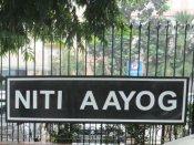India moving towards digitised payments: Niti Aayog