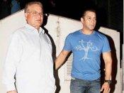 Salim takes dig at Salman's critics over Pak actors' issue