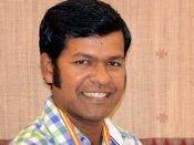 Sudarshan Patnaik is brand ambassador for International Sand Art Festival