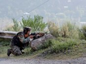 J&K: Pakistan violates ceasefire in Nowshera sector