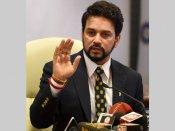 SC quashes FIRs registered against Anurag Thakur in cricket stadium case