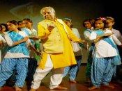 I don't believe in fusion: Kathak legend Birju Maharaj