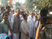 Rs 100 to criticise Modi- How women protestors exposed the Congress