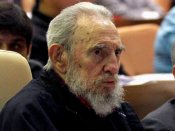 Celebration, sorrow and slights greet news of Fidel Castro's death
