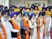 (In pics) Celebrating Guru Nanak's birthday