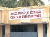 Accused in Bajrang Dal worker murder case killed in Mysuru jail
