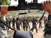 469 naxals have surrendered after demonetisation was announced on Nov 8