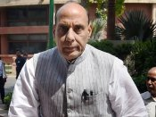 Rajnath led delegation arrives in Cuba to pay last respects to Castro
