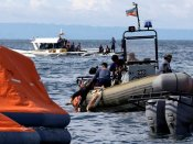 Hopes fade for 44 missing after Indonesian boat accident