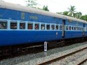 Railway to invest Rs 1,000 cr on new tracks beyond Agartala