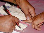 Panchayat bypolls in eight Tripura districts on Dec 21
