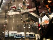 Suspected IS scout for Berlin attack sites goes on trial