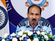 Nothing wrong with developing technology indigenously: IAF Chief