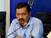 Najeeb Jung resigned due to personal reasons: Kejriwal