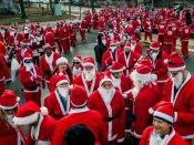 Demonetisation casts shadow over Christmas festivities in Kerala