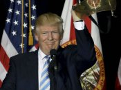 'Trump to use Twitter with same gusto in Oval Office'
