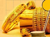 Gold price today: Rates firm up amid buying by local jewellers