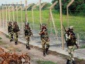 J-K: Pak violates ceasefire in Poonch